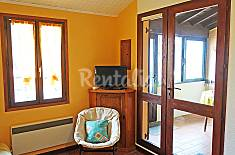 Apartamento en alquiler a 1.7 km de la playa Landas