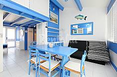 Casa para 6 pessoas a 100 m da praia Landes