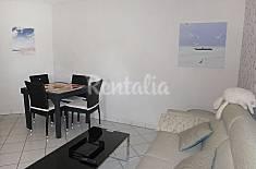 Apartamento en alquiler en Landas Landas