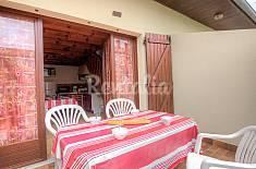 Casa en alquiler a 400 m de la playa Landas