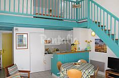 Apartamento para 4 pessoas a 50 m da praia Landes