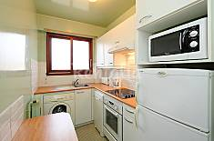 Apartment for 3 people only 500 meters from the beach Pyrenees-Atlantiques