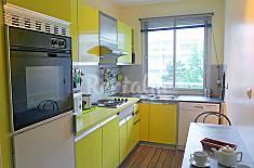 Appartamento in affitto a 800 m dalla spiaggia Pirenei Atlantici