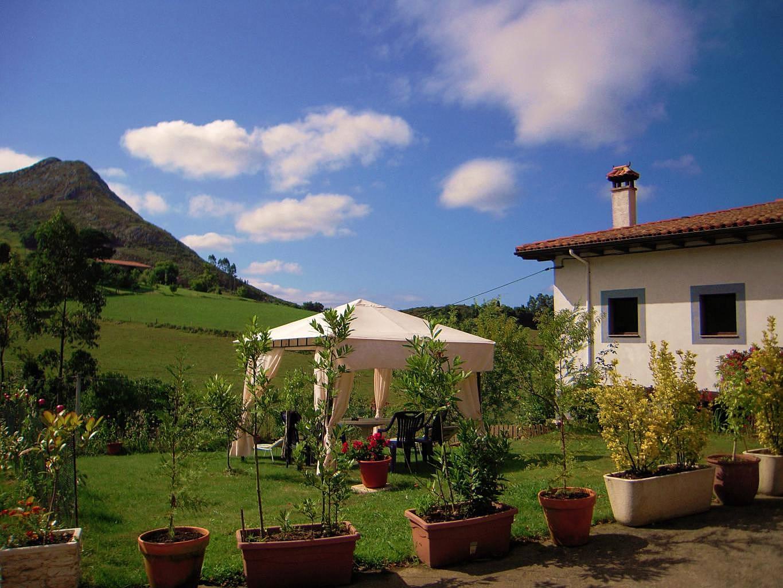 Alquiler vacaciones apartamentos y casas rurales en ribadesella asturias - Casas vacaciones asturias ...