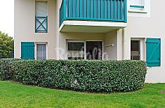 Apartment for 4 people only 1500 meters from the beach Pyrenees-Atlantiques