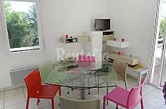 Appartamento in affitto a 4.5 km dalla spiaggia Pirenei Atlantici