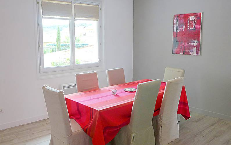 Apartment For 6 People Only 950 Meters From The Beach Anglet