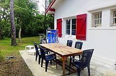 Villa for 6 people in Labenne Landes