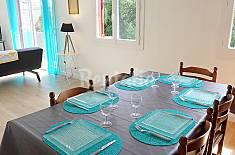 Apartamento en alquiler a 13 km de la playa Pirineos Atlánticos