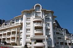 Appartamento per 2 persone a 300 m dalla spiaggia Pirenei Atlantici