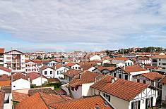 Apartment for 6 people only 500 meters from the beach Pyrenees-Atlantiques