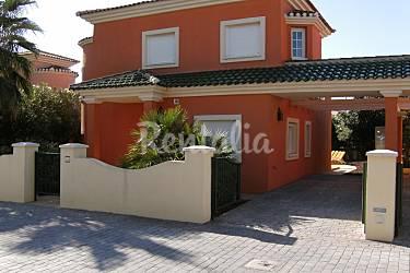 Villa Outdoors Murcia Murcia Countryside villa