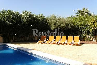 Villa Swimming pool Murcia Murcia Countryside villa