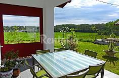 Villa in affitto a 6 km dalla spiaggia Pirenei Atlantici