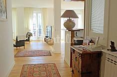 Apartamento para 4 pessoas a 50 m da praia Pirineus Atlânticos