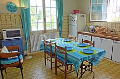 Apartment for 6 people 2 km from the beach Pyrenees-Atlantiques