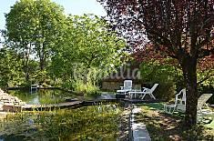 Villa pour 6 personnes avec piscine Lot