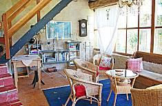 Casa para 6 pessoas com piscina Indre-Et-Loire