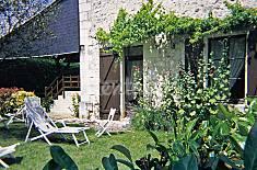 Vivenda para alugar em Huismes Indre-Et-Loire