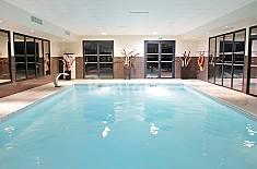 Villa pour 2 personnes avec piscine Correze