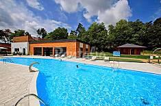 Villa en alquiler con piscina Corrèze