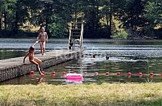 Villa para 6 personas con piscina Corrèze