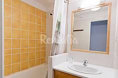 Apartamento para 4 pessoas com piscina Puy-de-Dôme