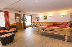 Apartamento para alugar com piscina Puy-de-Dôme