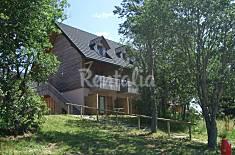 Apartamento en alquiler en Besse-et-Saint-Anastaise Puy-de-Dome