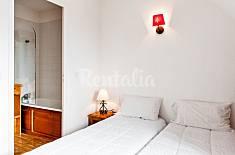 Apartamento para 4 pessoas em Puy-de-Dôme Puy-de-Dôme