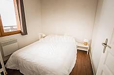 Apartamento para 6 pessoas com piscina Puy-de-Dôme