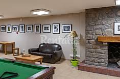 Appartement pour 6 personnes en Auvergne Puy-de-Dôme
