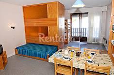 Appartamento per 2 persone a Xonrupt-Longemer Vosgi