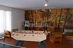 Apartamento para 2 pessoas em Lorena Vosges