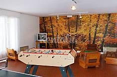 Appartamento per 4 persone a Xonrupt-Longemer Vosgi