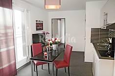 Apartamento para 2 personas en Alsacia Bajo Rin
