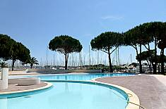 Apartment for rent only 250 meters from the beach Gard