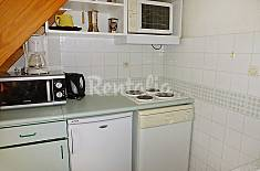 Apartment for 4 people only 800 meters from the beach Gard