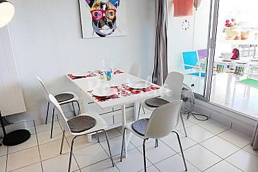 Apartment  Herault La Grande-Motte Apartment