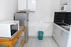 Appartement en location à 300 m de la plage Hérault