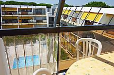 Apartment for 4 people 2 km from the beach Herault