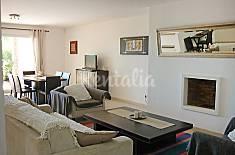 Villa en alquiler en 1a línea de playa Herault