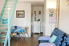 Apartment for rent only 300 meters from the beach Herault
