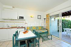 House for 4 people only 150 meters from the beach Herault