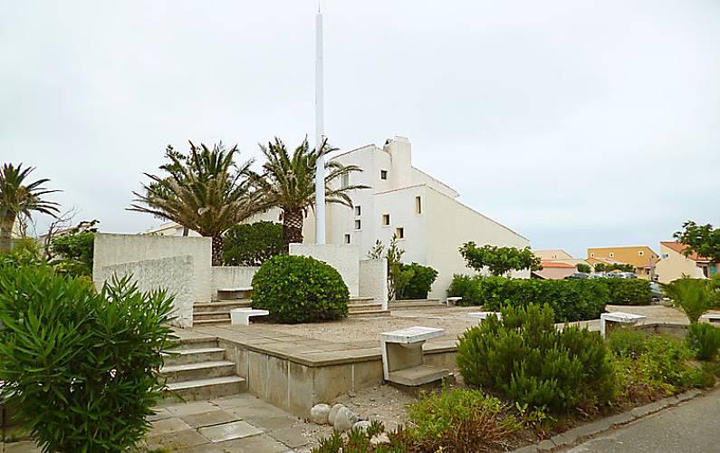 Casa in affitto a 2 5 km dalla spiaggia le barcar s for Piani di casa francese in tudor