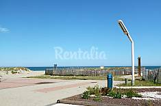 Apartment for 6 people only 80 meters from the beach Pyrenees-Orientales