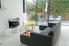 Villa pour 6 personnes à Canet-en-Roussillon Pyrénées-Orientales