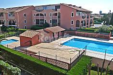 Apartment for rent only 800 meters from the beach Pyrenees-Orientales