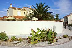Villa for 10 people only 200 meters from the beach Pyrenees-Orientales