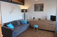 Apartment for 4 people only 1500 meters from the beach Pyrenees-Orientales